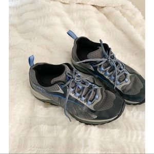 Merrell Grey performance footwear for women
